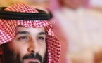 """Le prince héritier saoudien qualifie Khamenei de """"nouvel Hitler"""""""