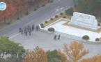 La Corée du Nord remplace les gardes à sa frontière après une rare défection