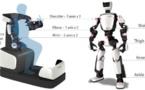 Toyota présente son nouveau robot humanoïde, contrôlable à distance