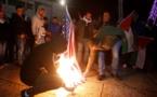 Trump et Jérusalem: les Palestiniens furieux, les Israéliens aux anges