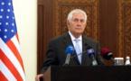 """Washington lance """"immédiatement"""" les préparatifs pour déménager l'ambassade à Jérusalem"""