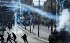 Deux Palestiniens tués dans des raids israéliens, nouveaux heurts