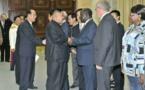 Le dernier carré des amis africains de la Corée du Nord