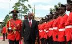 """Tanzanie: le président Magufuli """"attristé"""" par la mort des Casques bleus en RDC"""