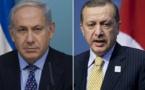 Jérusalem: flambée de tension entre la Turquie et Israël