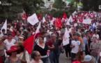 Honduras: l'opposition mobilisée contre la réélection de Hernandez