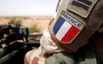 La force du G5 Sahel au coeur d'une réunion mercredi à Paris