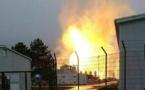 Autriche: explosion dans un terminal gazier, un mort et 18 blessés