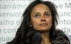 Angola: Isabel dos Santos accusée de détournements de fonds à la Sonangol