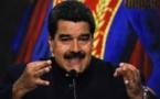 Venezuela: Maduro accuse Washington d'être derrière un assaut et un vol d'armes