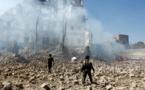 Yémen: raids meurtriers contre des zones rebelles après un tir de missile sur Ryad