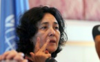 Une Algérienne, nouvelle cheffe de la mission de l'ONU en RDCongo