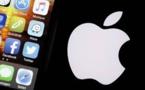 Apple traînée en justice par une association française