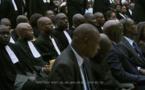 Barreau: la liste des nouveaux avocats