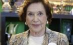 Carmen Franco, fille unique du dictateur espagnol, décédée à 91 ans