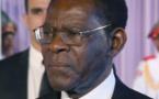 """Guinée équatoriale: Obiang dénonce une """"guerre"""" en préparation contre lui"""