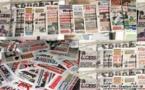 La revue de presse de l'APS : le message de nouvel an du président et l'exclusion de Khalifa Sall et Cie