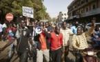 Mali: une manifestation contre la présence française dispersée par la police
