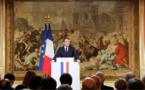 """Présidentielle : le FN a fabriqué de toutes pièces une vidéo dénonçant une prétendue """"collusion"""" entre Delphine Ernotte et Emmanuel Macron"""