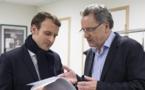 France: la justice va enquêter sur Richard Ferrand, bras-droit de Macron