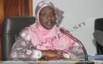 Ramatoulaye Dieng, nommée Directrice des affaires générales à la Dagat (Ministère de l'Intérieur)