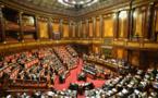 Niger: le parlement italien approuve la mission militaire