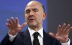 """Moscovici accuse certains pays européens d'être des """"trous noirs fiscaux"""""""