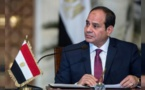 Egypte: Sissi limoge son chef des renseignements