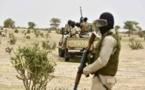 Soldats Nigériens à Diffa (illustration)