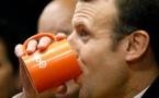 Près de 140 PDG étrangers lundi à Paris pour un sommet sur l'attractivité de la France