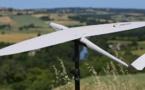 Delair, leader du drone professionnel, lance un nouveau modèle