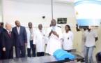 Ouganda: la seule machine de radiothérapie, en panne depuis deux ans, enfin remplacée