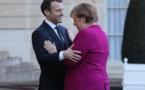 Paris et Berlin signeront une déclaration commune lundi
