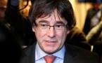 Catalogne: si Puigdemont va au Damenark, le parquet demandera son arrestation