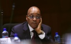 Afrique du Sud: négociations pour un départ anticipé du président Zuma