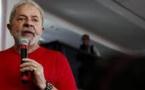 Brésil: Lula accablé en appel, son avenir politique compromis