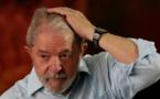 Lula privé de passeport, empêché de quitter le Brésil