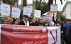 Maroc: mobilisation pour quatre journalistes jugés à Rabat