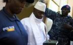 """Malabo décidé à """"protéger"""" Yaya Jammeh, l'ancien président gambien en exil"""