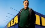 Ingvar Kamprad est mort à l'âge de 91 ans : il était le fondateur d'Ikea