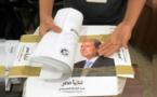 Egypte: des personnalités appellent au boycott de la présidentielle