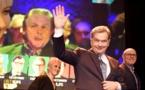 Finlande: le sortant Niinistö remporte la présidentielle (résultats partiels)