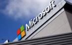 Microsoft: lourde perte nette de 6,3 mds USD au 2T à cause de la réforme fiscale