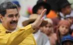"""Venezuela: Maduro, candidat """"logique"""" à sa réélection"""