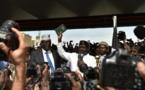 Kenya: un troisième opposant interpellé, les TV restent suspendues