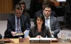 Elections RDC: les Etats-Unis opposés à un système de vote électronique