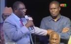 Macky Sall et Khalifa Sall au second tour de la présidentielle 2012