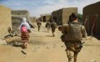Mali: un raid français contre le groupe jihadiste Ansar Dine fait au moins 10 morts