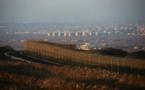 """La Syrie dit avoir """"repoussé"""" des avions de surveillance israéliens"""