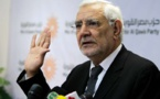 Egypte: la police arrête l'ancien candidat à la présidentielle Abdel Moneim Aboul Foutouh (responsables